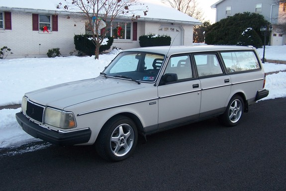 Another Volvette 1987 Volvo 200-Series post... - 7483679
