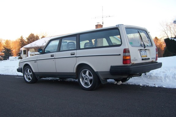 Another Volvette 1987 Volvo 200-Series post... - 7483680