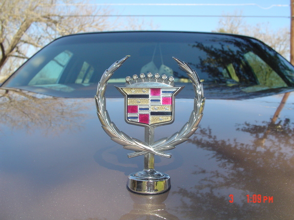 Another explorerforsale 1991 Cadillac DeVille post... - 7484272