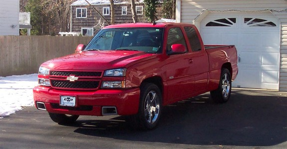 capspot 2006 chevrolet silverado 1500 regular cab specs. Black Bedroom Furniture Sets. Home Design Ideas