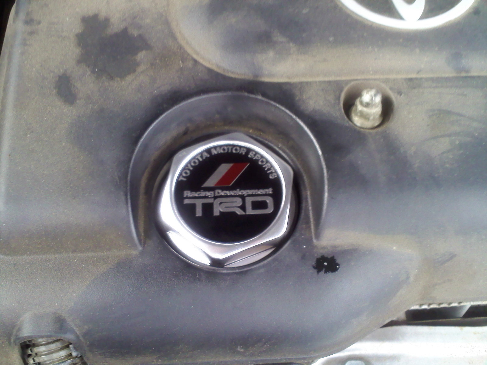 Another Joshuawh06 2002 Toyota Camry post... - 7485393