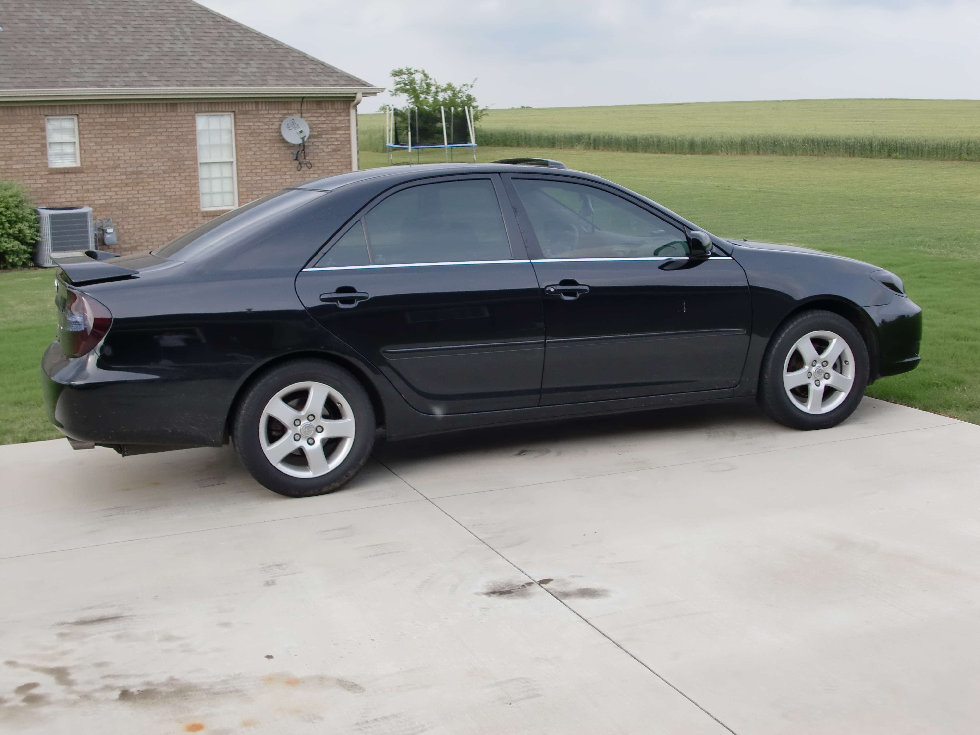 Another Joshuawh06 2002 Toyota Camry post... - 7485404