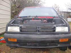 IWant2BoostIt 1994 Dodge Shadow
