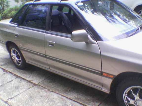 Another themanthony 1991 Subaru Legacy post... - 7488222