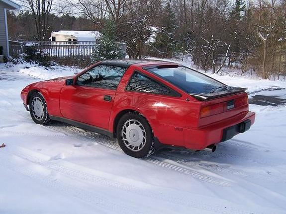 Another Red_Z31 1987 Nissan 300ZX post... - 7489475
