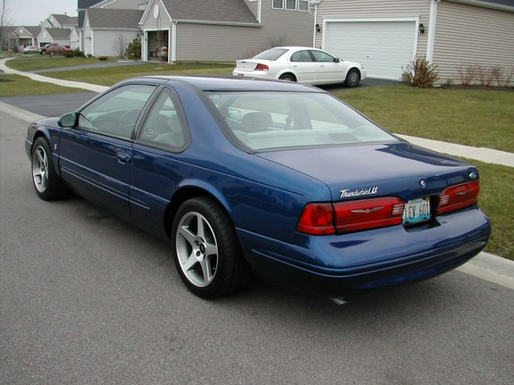 thrillhousepdt 1997 ford thunderbird specs photos. Cars Review. Best American Auto & Cars Review
