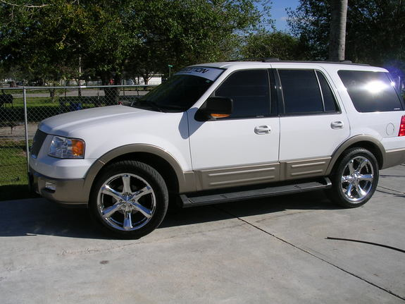 03expedition 2003 Ford Expedition Specs Photos Modification Info