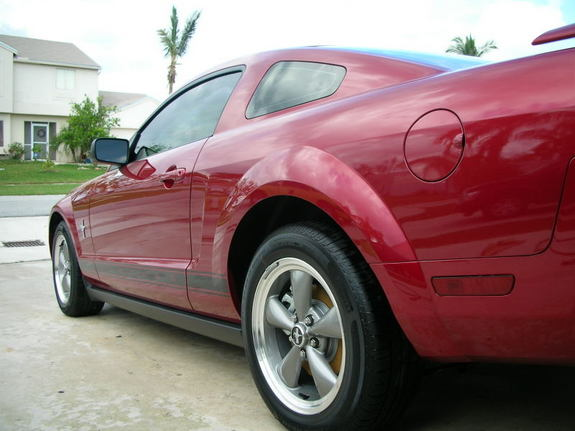 Another lilflipa82 2006 Ford Mustang post... - 7494533