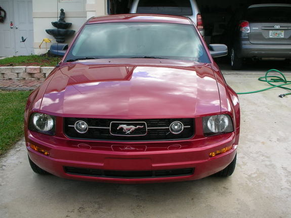 Another lilflipa82 2006 Ford Mustang post... - 7494534