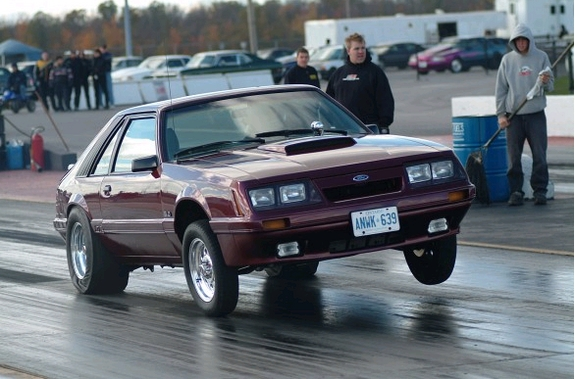 Another 86-mustang-gt 1986 Ford Mustang post... - 7495705