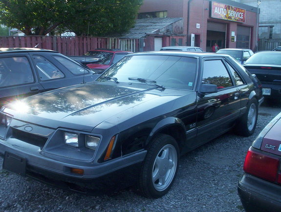Another 86-mustang-gt 1986 Ford Mustang post... - 7495706