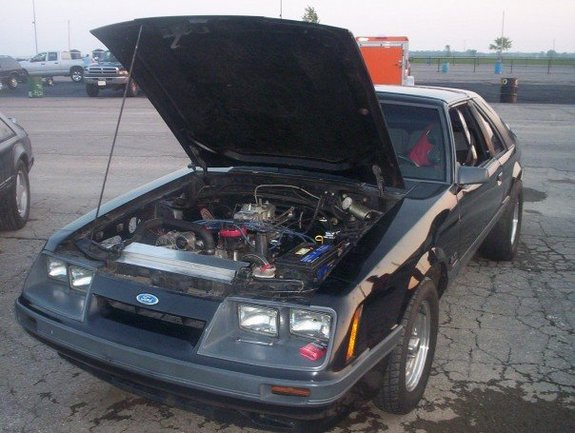 Another 86-mustang-gt 1986 Ford Mustang post... - 7495710