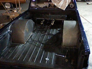 Another oleblueLS 2003 Chevrolet S10 Regular Cab post... - 7496211