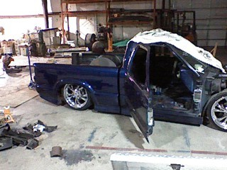 Another oleblueLS 2003 Chevrolet S10 Regular Cab post... - 7496212