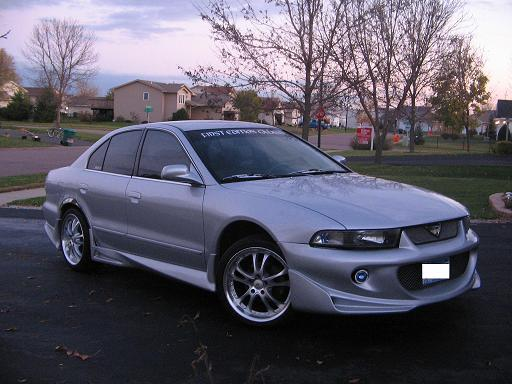 et3rn4l guy2004 2002 mitsubishi galant specs photos modification info at cardomain cardomain