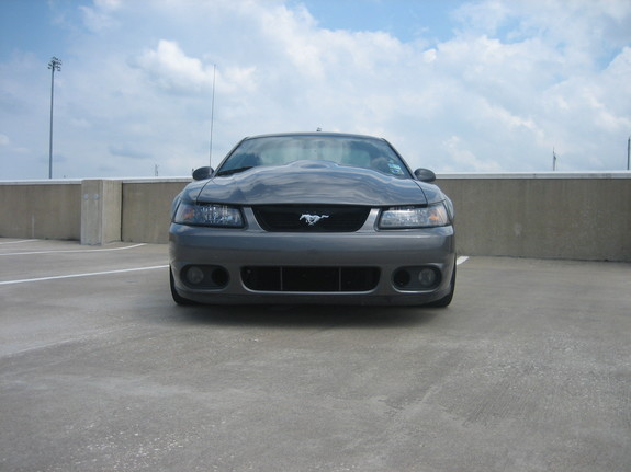 Another DSGGT04 2004 Ford Mustang post... - 7495378
