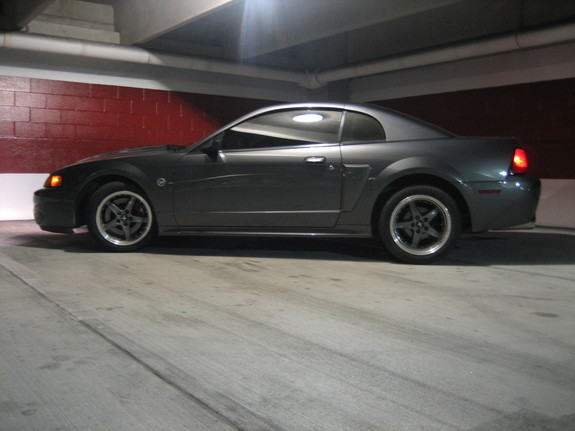 Another DSGGT04 2004 Ford Mustang post... - 7495380