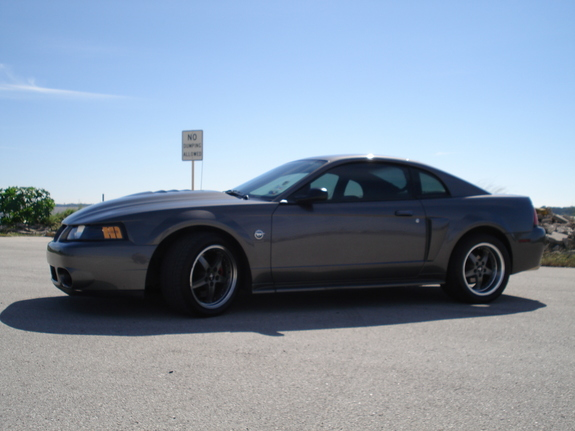 DSGGT04 2004 Ford Mustang