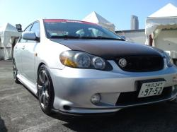 bodjzzs 2005 Toyota Corolla