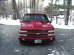 avlack89 1992 Chevrolet C/K Pick-Up