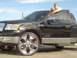 jmeza76 2006 Lincoln Mark LT