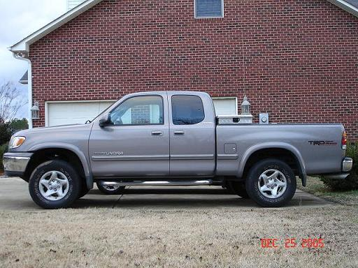 tundraguy 2001 toyota tundra access cab specs photos modification info at cardomain. Black Bedroom Furniture Sets. Home Design Ideas