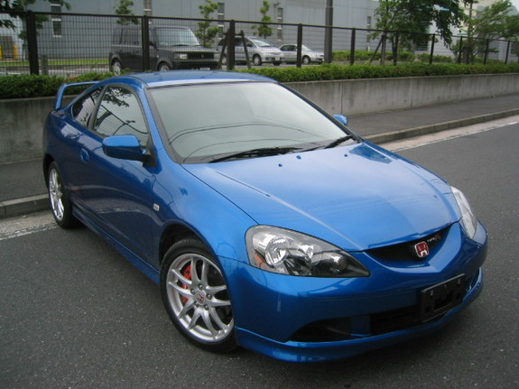 flexdc5 2006 acura rsx specs photos modification info at. Black Bedroom Furniture Sets. Home Design Ideas