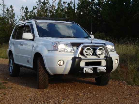 2003 nissan x trail offroad review. Black Bedroom Furniture Sets. Home Design Ideas
