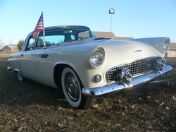 1988fbodys 1956 Ford Thunderbird