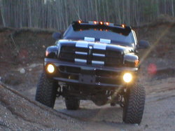 Midnight-Mopar99s 1999 Dodge Ram 1500 Regular Cab