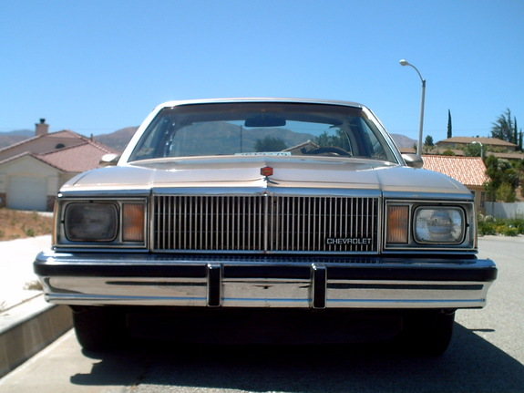 Another ice6688 1980 Chevrolet El Camino post... - 7501324