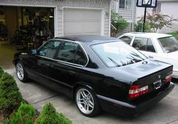 ayshiudan1 1992 BMW 5 Series