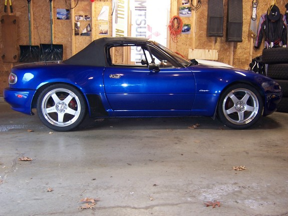 Maxgrip 1992 Mazda Miata Mx 5 Specs Photos Modification Info At