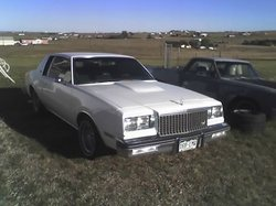 johnl420uss 1980 Buick Regal
