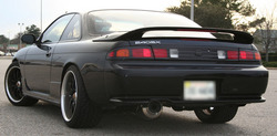 97s14guys 1997 Nissan 240SX