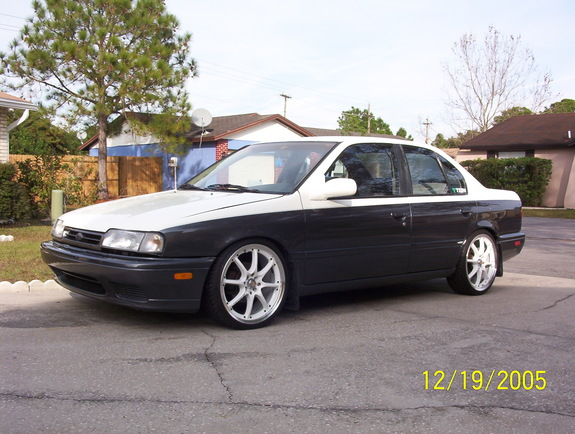 Another g2091 1991 Infiniti G post... - 7502818