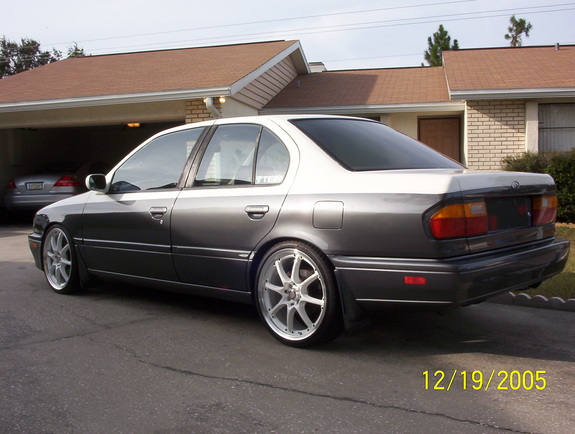 Another g2091 1991 Infiniti G post... - 7502819
