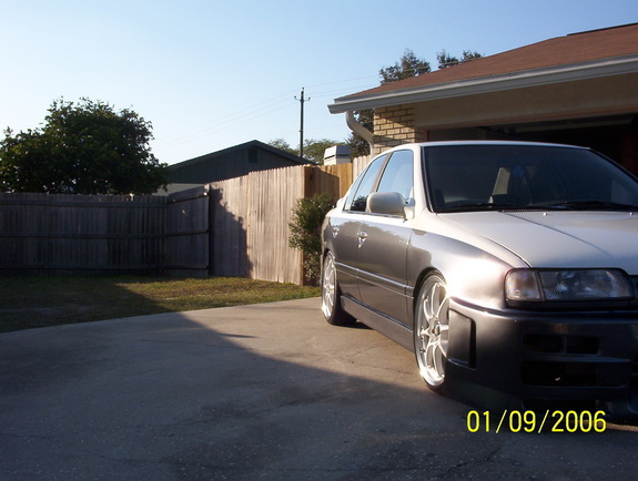 Another g2091 1991 Infiniti G post... - 7502836