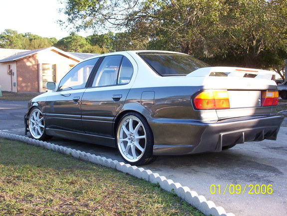 Another g2091 1991 Infiniti G post... - 7502837