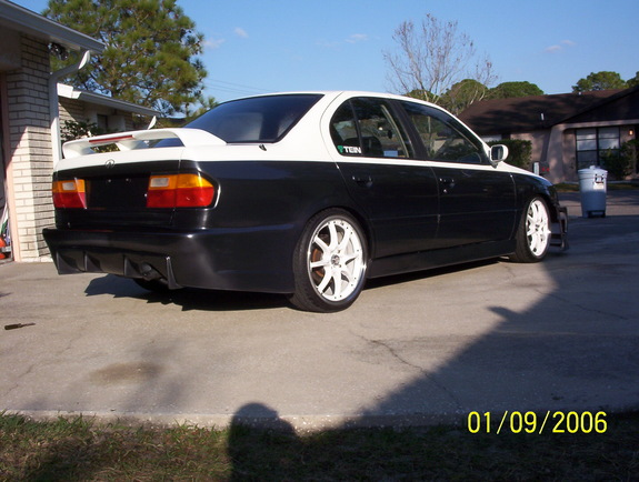 Another g2091 1991 Infiniti G post... - 7502838