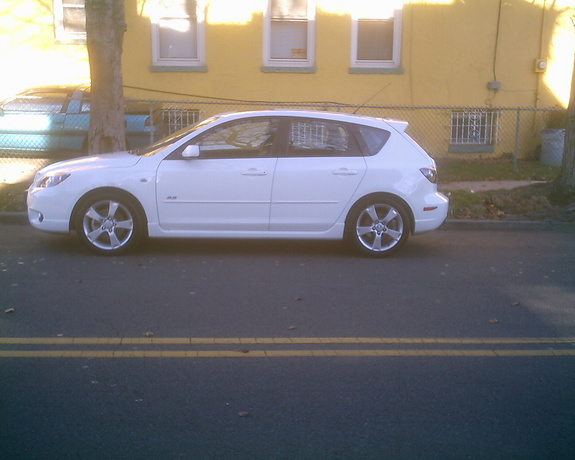 Another N1escort 2005 Mazda MAZDA3 post... - 8580605