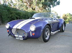 ERA626s 1965 Shelby Cobra