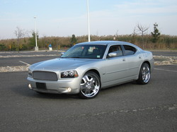 chargerd 2005 Dodge Charger
