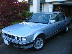 bmw7ers 1993 BMW 7 Series
