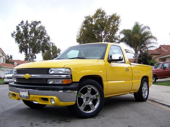 miles1087 2001 chevrolet silverado 1500 regular cab specs photos modification info at cardomain. Black Bedroom Furniture Sets. Home Design Ideas