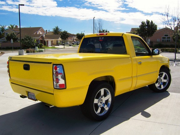 miles1087 2001 chevrolet silverado 1500 regular cab specs. Black Bedroom Furniture Sets. Home Design Ideas