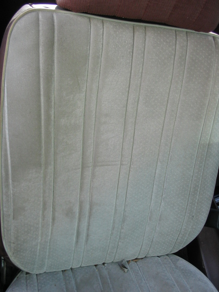 drivers seat  another shot of the drivers seat  passenger seat  another pic  of