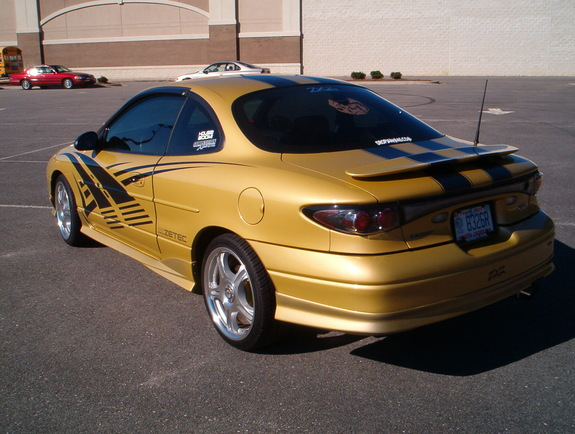 Another Glockmutt 2000 Ford ZX2 post... - 7550231