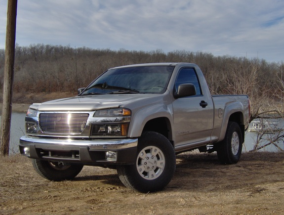Stereo_srp 2004 GMC Canyon Regular Cab Specs, Photos, Modification Info at CarDomain