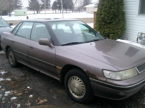 Another MrDirrty 1993 Subaru Legacy post... - 7514337